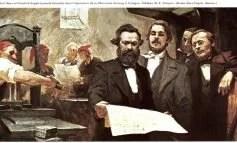 """El """"testamento"""" falsificado de Engels: una leyenda de los oportunistas"""