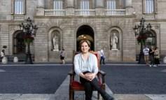 Ada Colau: ¿Cambio o gestión de la crisis?