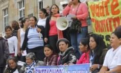 Viva el justo paro de las madres comunitarias por sus derechos y los derechos de la primera infancia