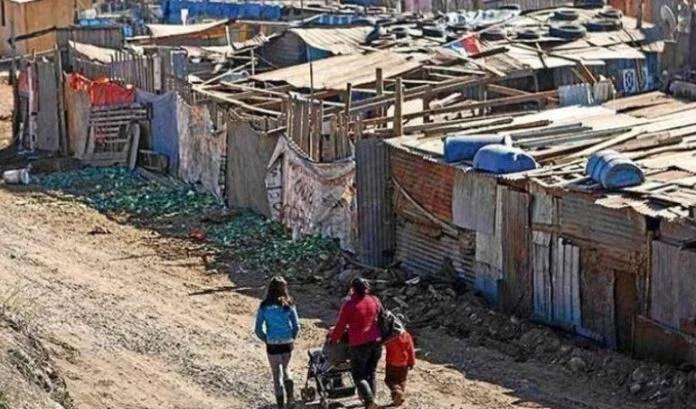 Chile | Déficit habitacional, hacinamiento y allegamiento. La ...