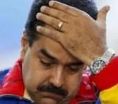 Diante do fracasso eleitoral do chavismo