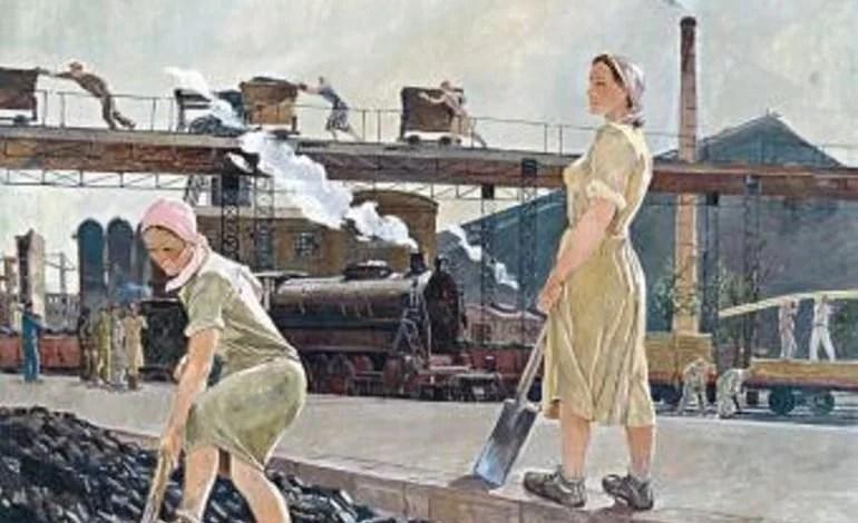 A incorporação da mulher à produção social na Revolução Russa: Um processo cheio de avanços e retrocessos