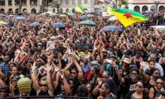 Greve Geral por tempo indeterminado na Guiana Francesa
