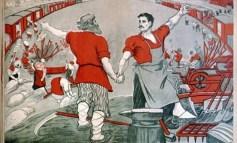 Marchar Separado, Golpear Juntos: De Marx a Trotsky