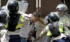 Rejeitemos este chamado de Maduro e o PSUV à Assembleia Nacional Constituinte!