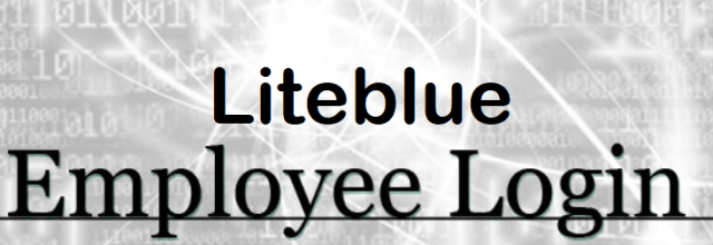 liteblue login