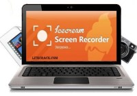 IceCream Screen Recorder 5.88 Crack + Keygen Pro [Mac + Win] Free Download!