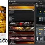 Kontakt Crack 5.6.8 Crack Full Key Instrument Full Download Free!