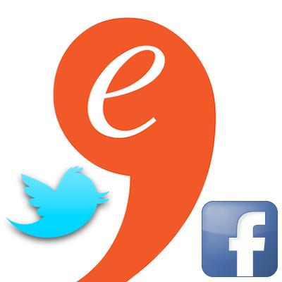 Una Red en las Redes Sociales