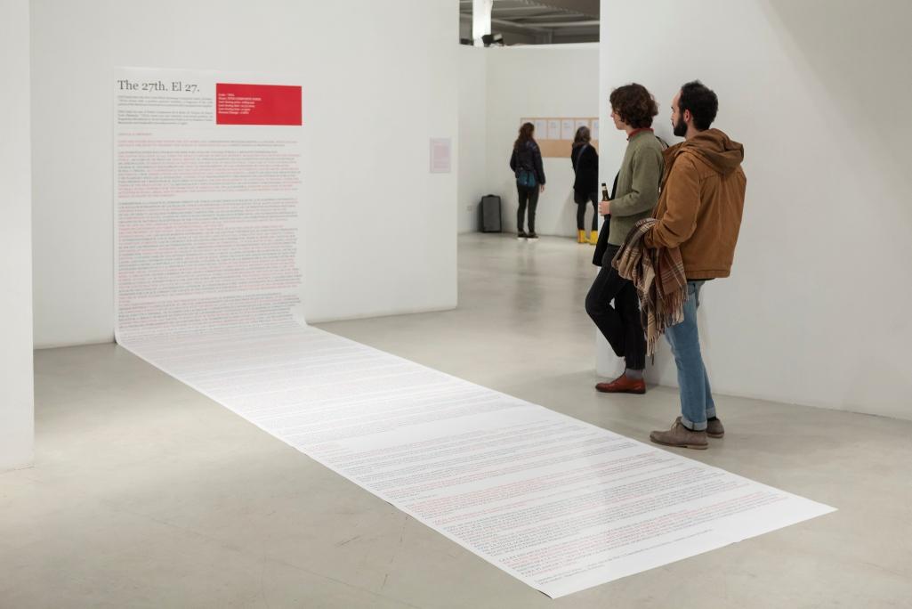 La comunidad extendida – por Eugenio Tisselli