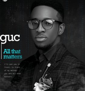 Picture of GUC  All That Matters Mp3 Download