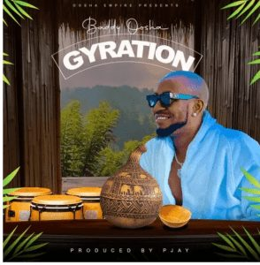 Picture of Baddy Oosha Gyration Mp3 Download