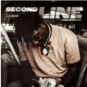 Picture of Fredo Bang Second Line Mp3 Download