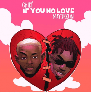 Photo of Chike Ft. Mayorkun If You No Love Mp3 Download