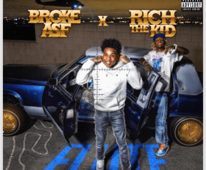 Photo of BROKEASF Ft. Rich the Kid – Flute Mp3 Download
