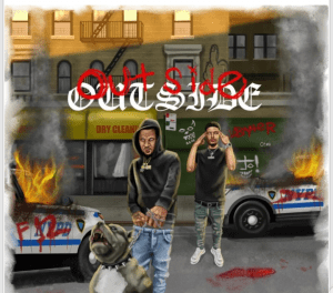 Photo of Slayter Ft. Jay Critch – Outside Mp3 Download