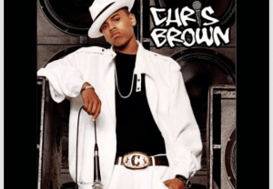 Photo Chris Brown – Is This Love? Mp3 Download