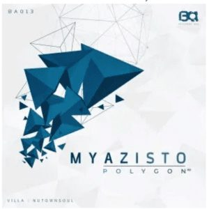 Photo of EP: Myazisto – Polygon