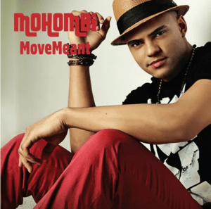 Photo of Mohombi Match Made In Heaven