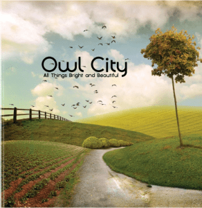 Owl City Hospital Flowers Mp3 Download