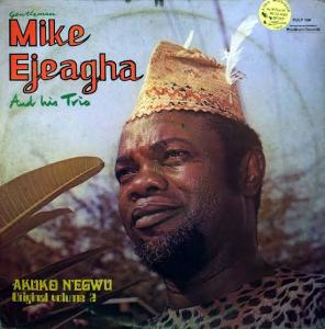 Image of Mike Ejeagha