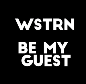 Image of WSTRN Ft Fireboy Be My Guest