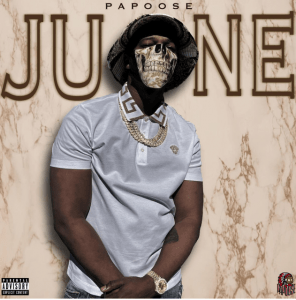 Image of Papoose July EP