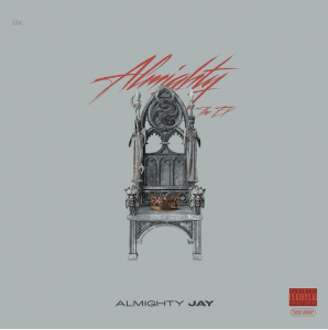 Image of Almighty Jay Almighty The EP