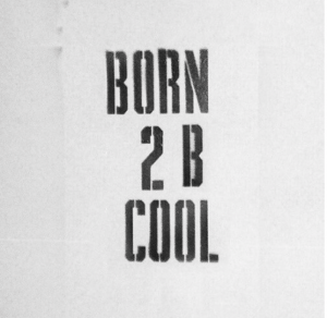 Image of Snzae Born To Be Cool