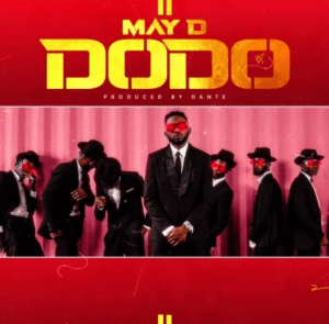 Image of May D DoDo
