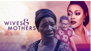 Image of Wives And Mothers Movie