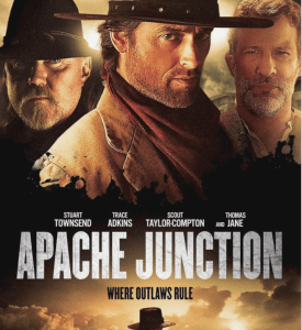 Image of Apache Junction