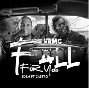 Image of Edem Fall For You Ft Castro