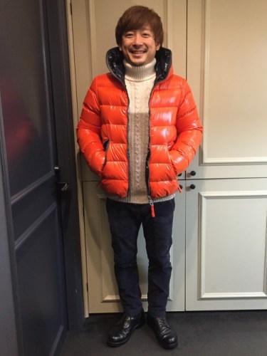 ガチで知りたい!雪の日のメンズ服装〜寒さに負けない冬の着こなしテクとは?