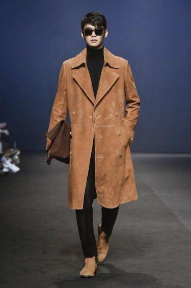 キムタクドラマ「アライフ」から見る!30代メンズはレザーコートが最高にcool