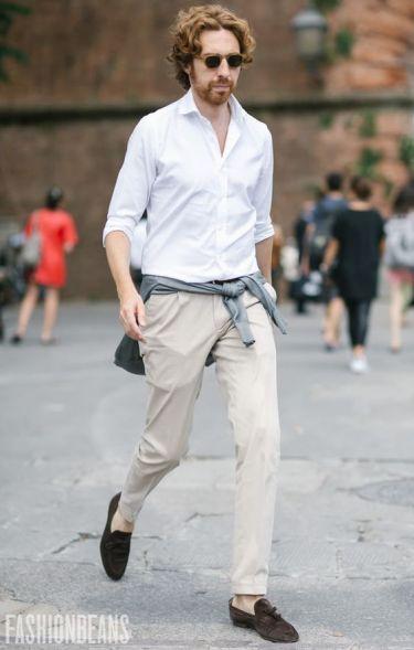 40代メンズはペールトーンでモテメンズstyleを構築