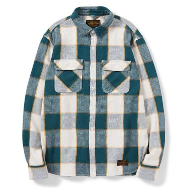 30代メンズに似合うワンランク上のネルシャツが手に入るブランド16選