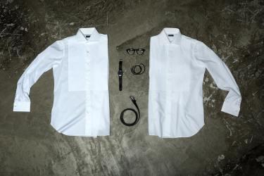 粋なメンズの大定番!白シャツおすすめブランド17選