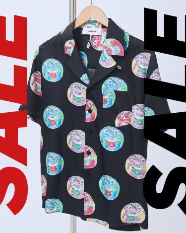キムタクみたいな黒アロハシャツが欲しい!おすすめアイテム15選