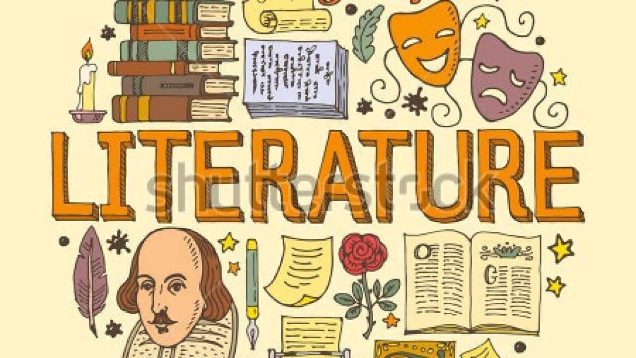 Eras of the English Literature - Literary Articles