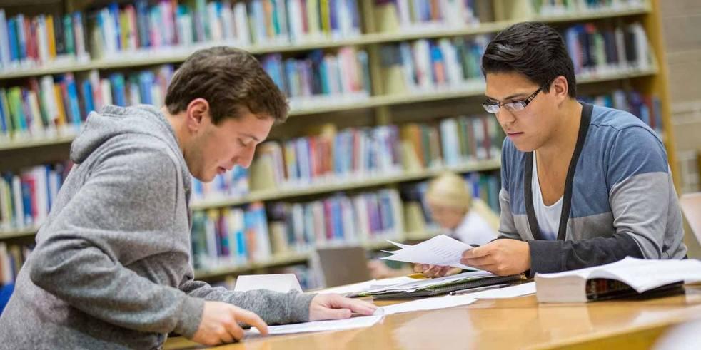 study english literature