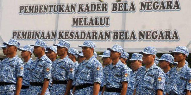 dinas militer - wajib militer