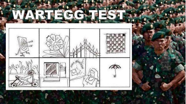 wartegg-test