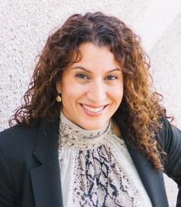 Dahlia Dallal