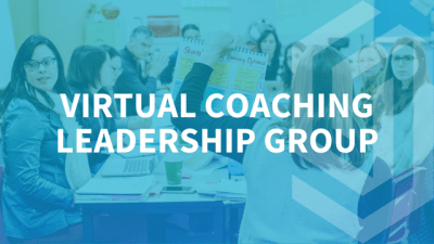 Virtual Coaching Leadership Group