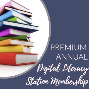 digital literacy stations membership