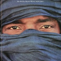Oro en polvo- Ibrahim Al-Koni