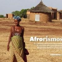 Afrorismos: proverbios africanos, ilustrados y seleccionados por Lara Ripoll