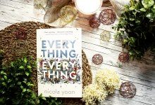 Herzensbücher #1 | Nicola Yoon – Everything, Everything
