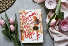 REZENSION | Adriana Popescu – Ein Sommer und vier Tage
